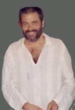 Sr. Ángel Ramirez - Artista Plástico Cubano