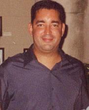 Sr. Arnaldo Luciano - Colaborador desde Puerto Rico