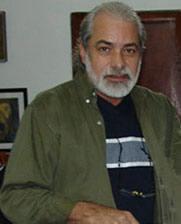 Sr. Carlos Marti - Presidente de la Unión de Escritores y Artistas de Cuba