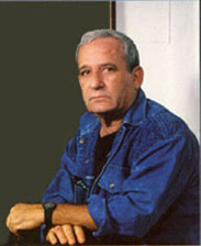 Sr. Carlos Trillo - Artista Plástico Cubano