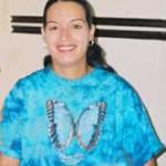 Sra. Damarys Reyes - Colaboradora desde Puerto Rico