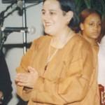 Dra. Luz del Carmen Vilchis - Directora de la Academia de Artes Plásticas UNAM de Mexico
