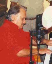 Sr. Frank Fernández - Destacado Músico Cubano
