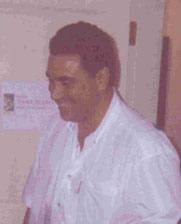 Sr. Jorge Mayendia - Colaborador desde Puerto Rico