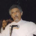 Sr. Juan Medina - Director de la Escuela de Bellas Artes de la República Dominicana