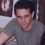 Sr. Leo D' Lázaro- Artista Plástico Cubano