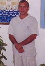 Sr. Libio Martínez - Artista Plástico Cubano
