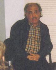 Sr. Manuel López Oliva - Artista Plástico Cubano