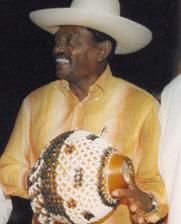 Sr. Pancho Terry - Músico Cubano