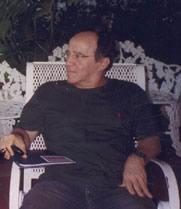 Sr. Roberto Fabelo - Destacado Artista Plástico Cubano