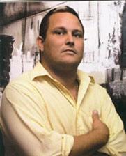 Sr. Jorge Luis Santos - Artista Plástico Cubano